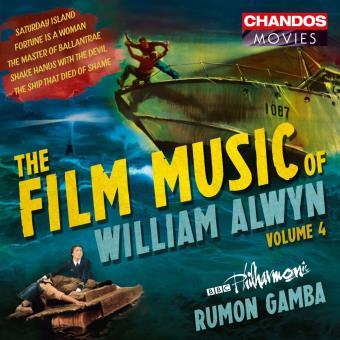 Film music of william alw