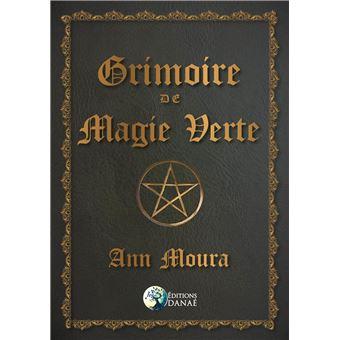 livre de magie blanche pdf