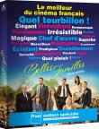 Belles familles Edition Spéciale Fnac Blu-ray