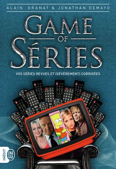 Games of series