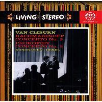 Concertos pour piano N°3 - Super Audio CD