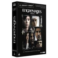 Engrenages - Coffret intégral de la Saison 3