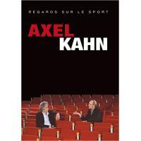Regards sur le Sport - Axel Khan