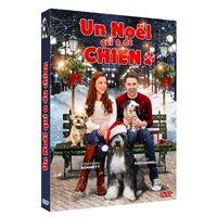 Un Noël qui a du chien DVD