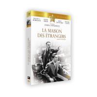 La maison des étrangers Exclusivité Fnac DVD