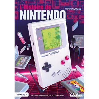 L'Histoire de Nintendo vol.4 (Non Officiel)
