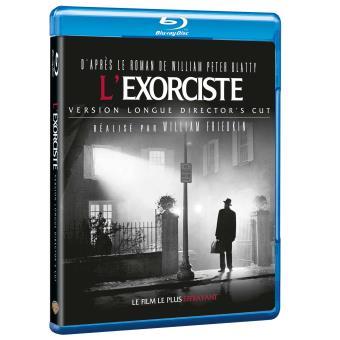 L'Exorciste Blu-ray