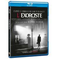 L'Exorciste Blu-ray