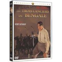 Trois lanciers du bengale
