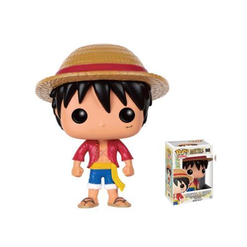 Fnac.com : Figurine Funko Pop One Piece Monkey D. Luffy 9 cm - Autres figurines et répliques. Achat et vente de jouets, jeux de société, produits de puériculture. Découvrez les Univers Playmobil, Légo, FisherPrice, Vtech ainsi que les grandes marques de p