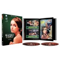 Beatrice Cenci Combo DVD Blu-ray