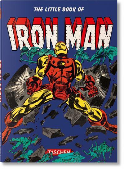 Marvel, Iron Man