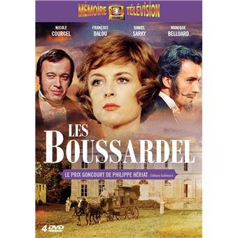 Les BoussardelBOUSSARDEL-INTEGRALE-FR