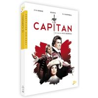 Le Capitan Edition limitée Combo Blu-ray DVD