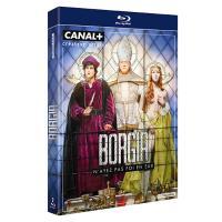 Borgia - Coffret intégral de la Saison 1 - Blu-Ray