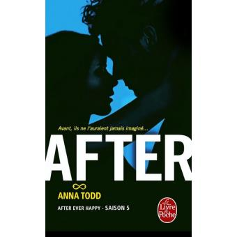 AfterAfter ever happy (After, Tome 5)