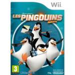 Les Pingouins de Madagascar Wii - Nintendo Wii