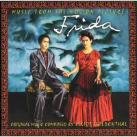 FRIDA/OST/LP