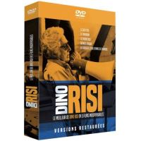 Coffret Dino Risi 5 Films DVD