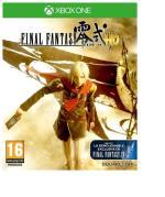 Final Fantasy Type 0 HD Xbox One