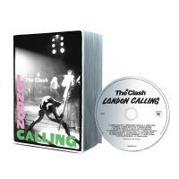 London Calling: The Scrapbook - CD