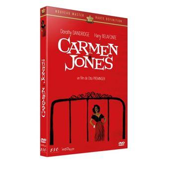 CARMEN JONES-FR