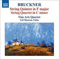 Quintette à cordes - Quatuor à cordes