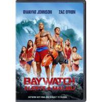Baywatch : Alerte à Malibu DVD