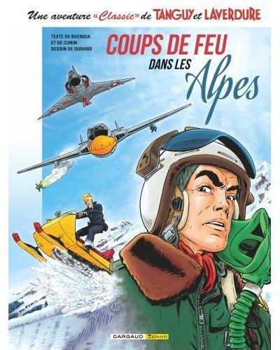 Coups de feu dans les Alpes