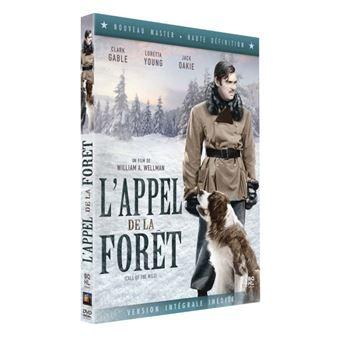 APPEL DE LA FORET-FR