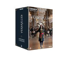 Coffret Versailles L'intégrale DVD