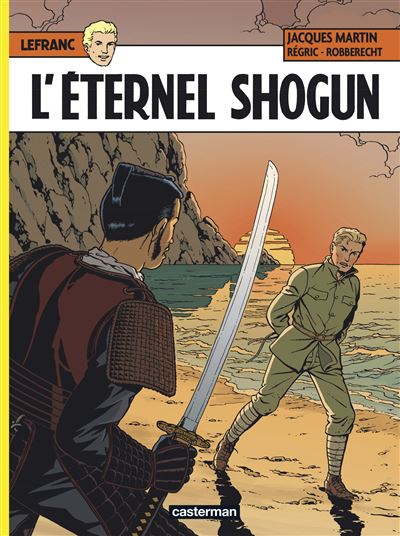L' Eternel Shogun