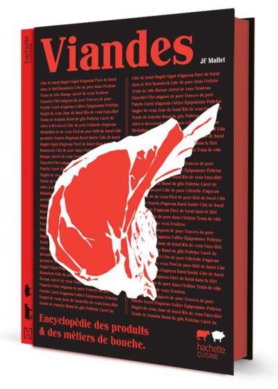 Viandes - 9782012315884 - 33,99 €