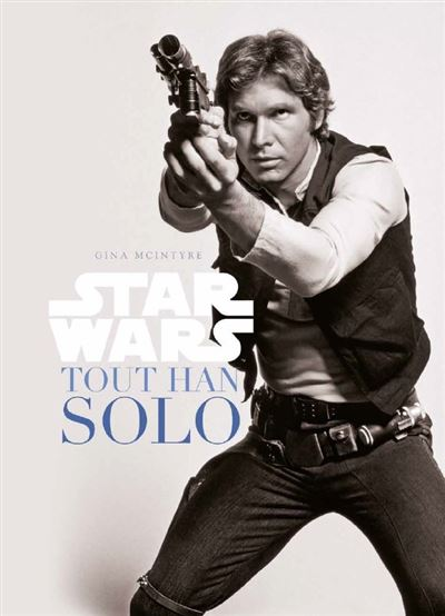 Tout Han Solo