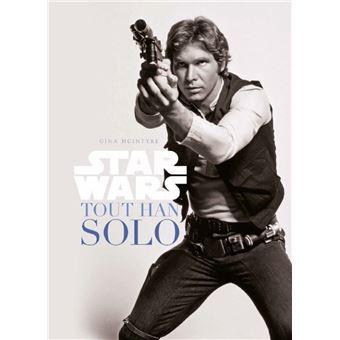 Star WarsTout Han Solo