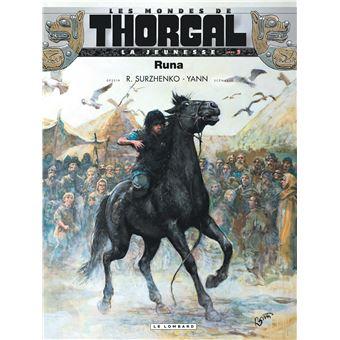 Les Mondes de ThorgalRuna