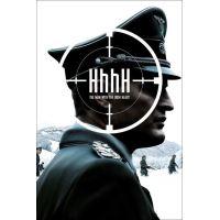 HHHH MAN WITH THE IRON...(DVD) (IMP