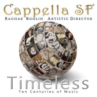 Timeless Ten Centuries of Music