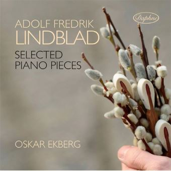 Adolf Frederik Lindblad, Oskar Ekberg