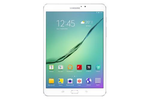 Tablette Samsung Galaxy Tab S2 VE 8 32 Go WiFi Blanc