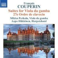 Suites für Viola da Gamba
