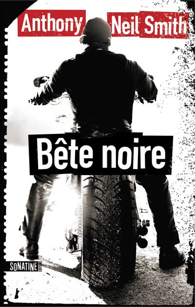 Billy Lafitte - tome 2 Bête noire