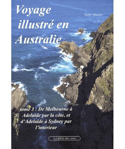 Voyage illustré en Australie