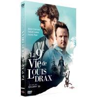 La 9 ème vie de Louis Drax DVD