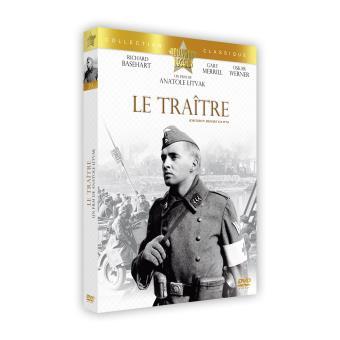 Le traître Exclusivité Fnac DVD