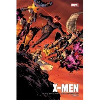 Astonishing X-MenAstonishing x-men par whedon cassaday