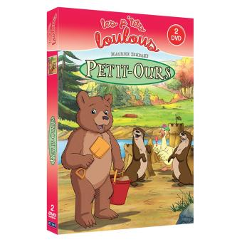 Petit OursLes Petit-ours DVD