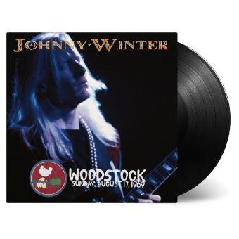 WOODSTOCK EXPERIENCE/LP