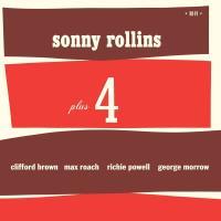 Plus 4 /Bonus TR/LP