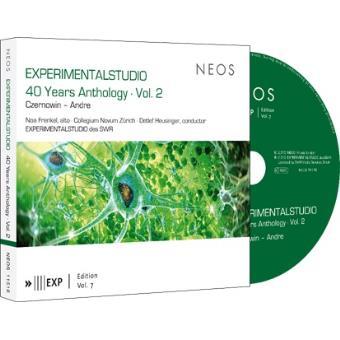 Experimentalstudio Volume 7